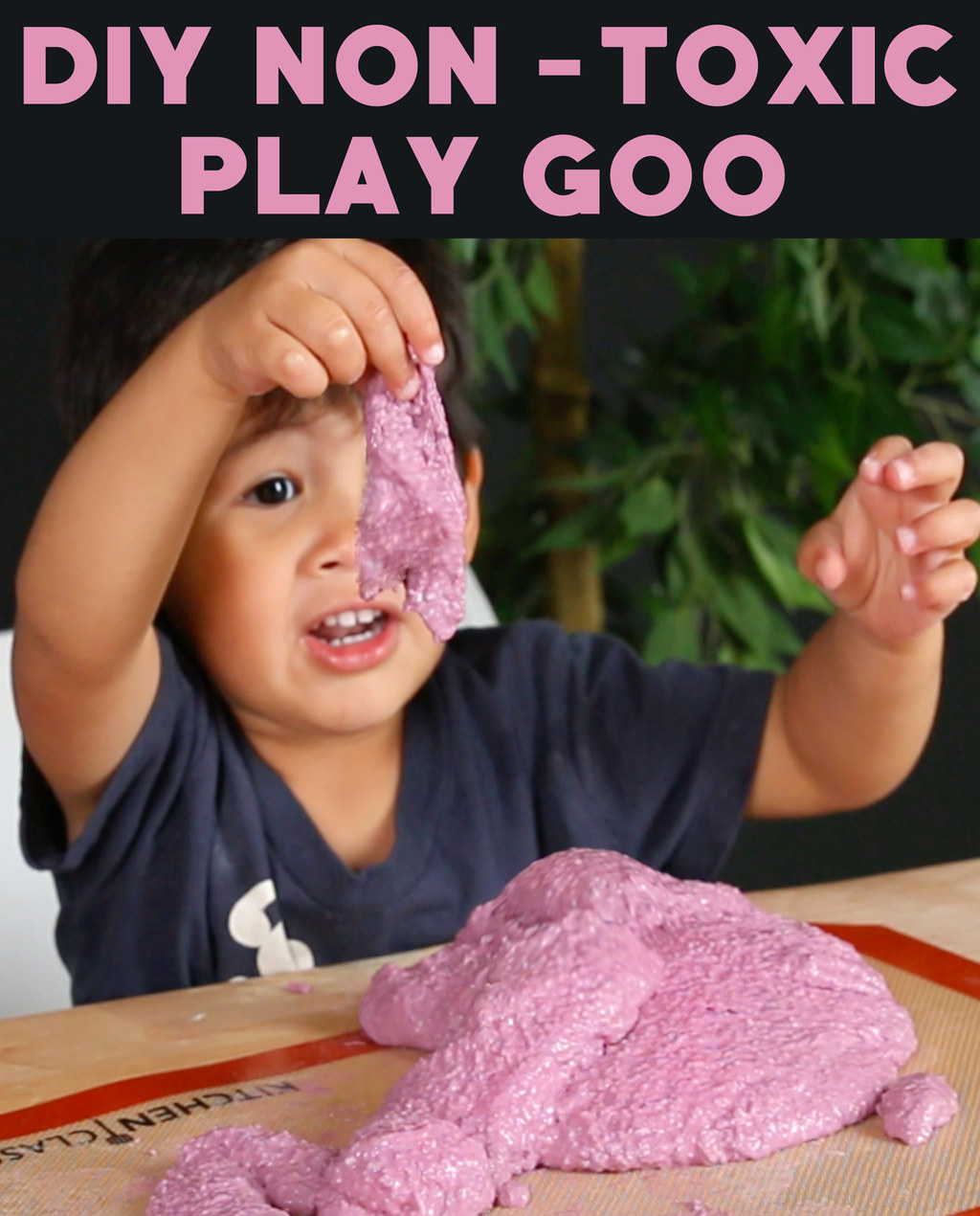Goo Spiel