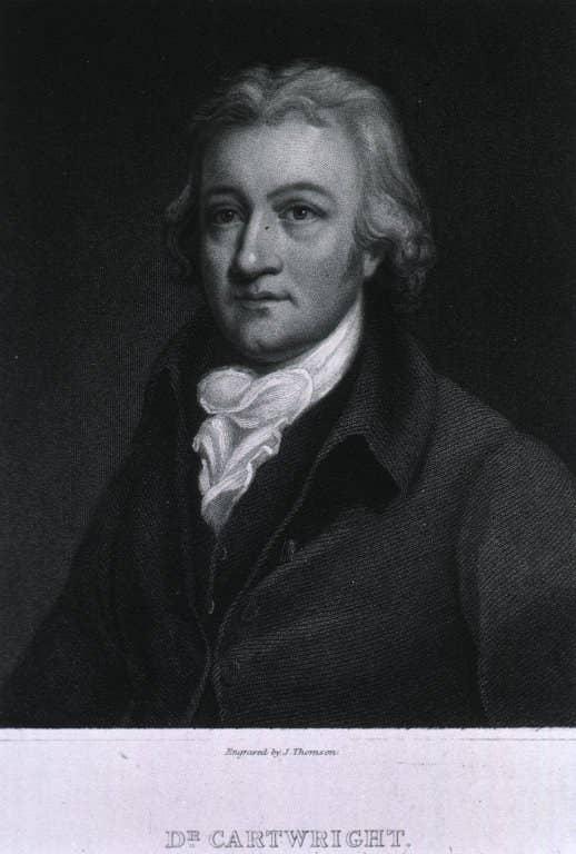 Samuel Cartwright