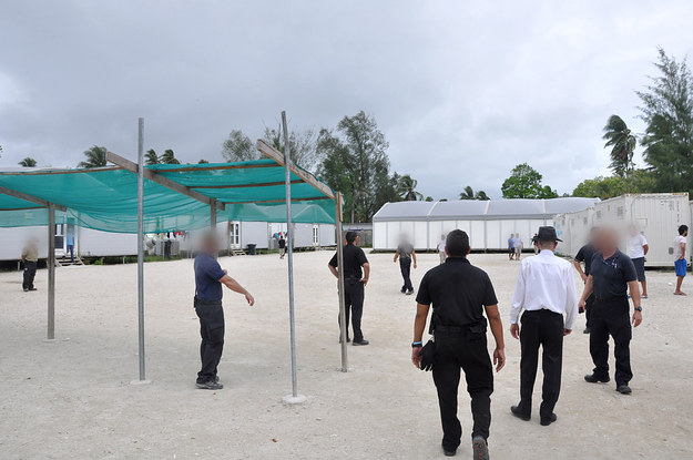 report the truth about manus island Tensions at the manus island regional processing centre remain high after the   reports are that there are still around 420 people in the.