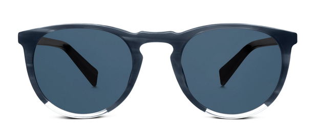 Warby Parker Haskell, $95