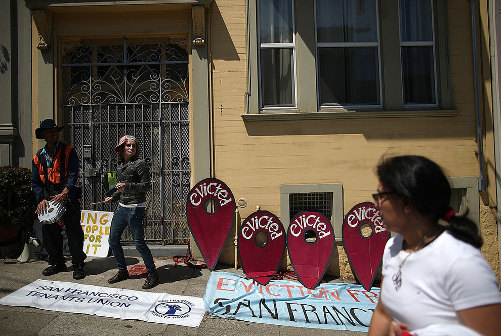 San Francisco lawmakers vote to ban public nudity