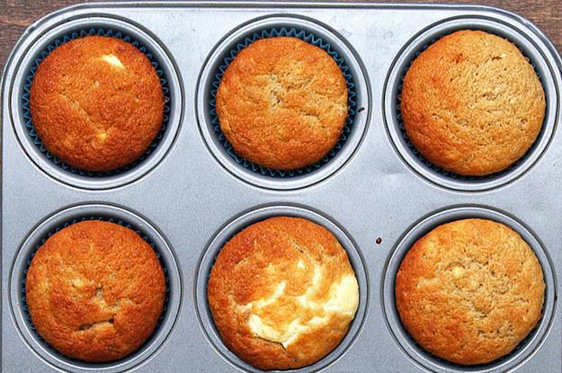 recipe: buzzfeed tasty banana muffins [7]