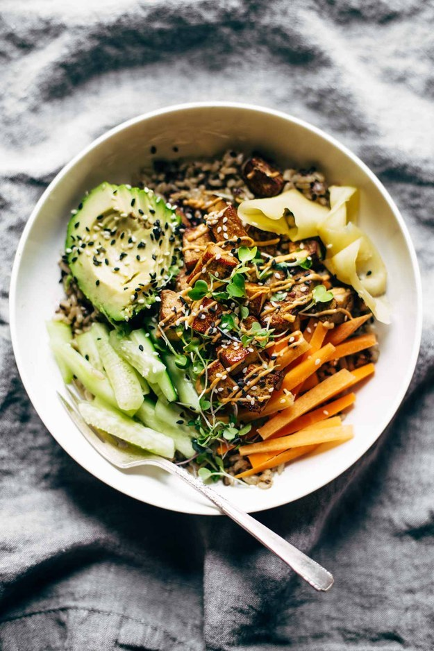 7 Easy Ways To Eat A Little Healthier This Week
