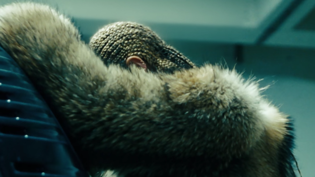 All The Best Pieces About Beyonc's Lemonade
