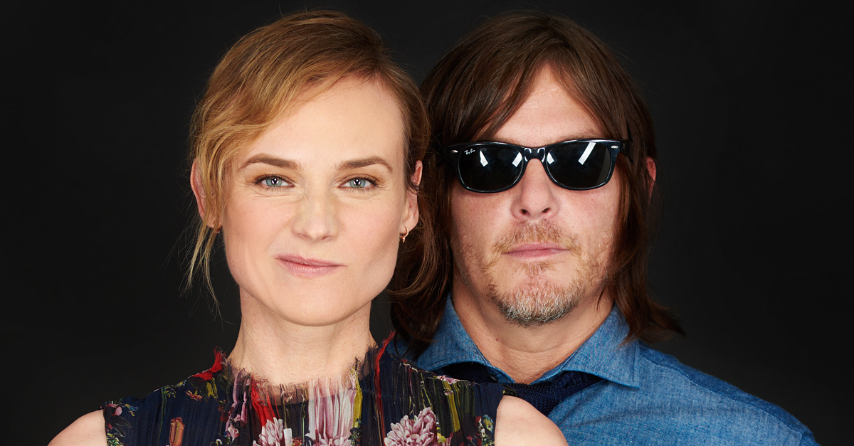 diane kruger and norman reedus - 1200×627