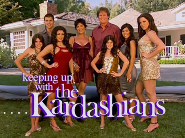 What The Hell Is Going On With Kardashians In The Next Season Of Their Show?