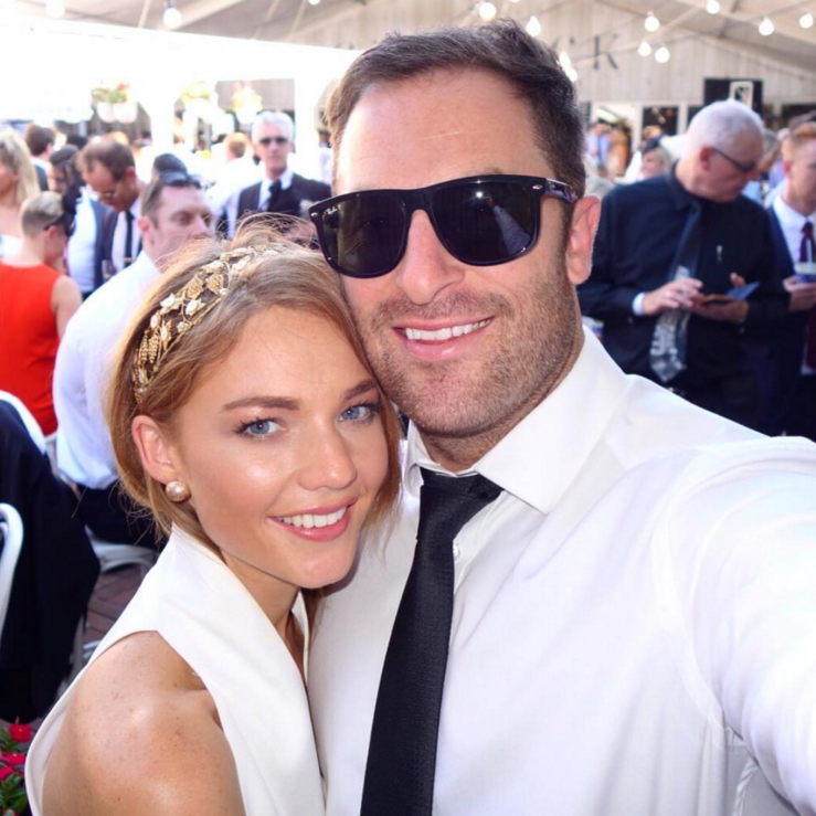 """Sasha From """"The Bachelorette"""" Surprised Sam Frost With A Birthday Strip Tease"""