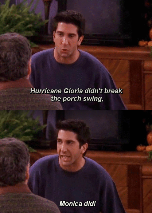 """Friends Funny Quotes Tv Show: 23 """"Friends"""" Quotes That Never Stop Being Funny"""