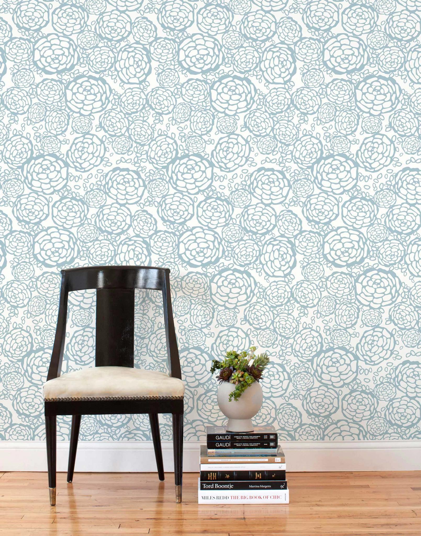 23 maneras de decorar tu cuarto si amas el color azul for Home decor quiz buzzfeed