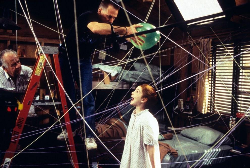 Lindsay Lohan, The Parent Trap.