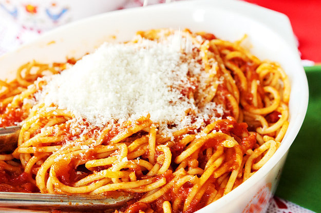 www how to make pasta