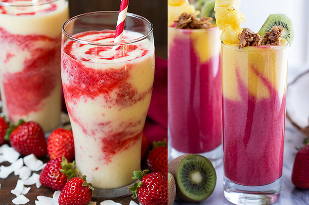 healthy fruit smooties ugly fruit
