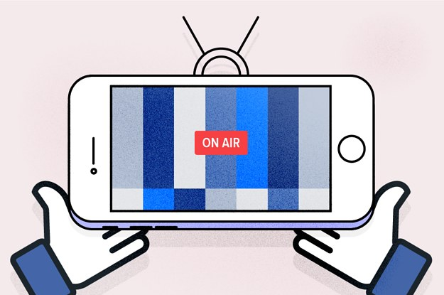 Why Facebook And Mark Zuckerberg Went All In On Live Video