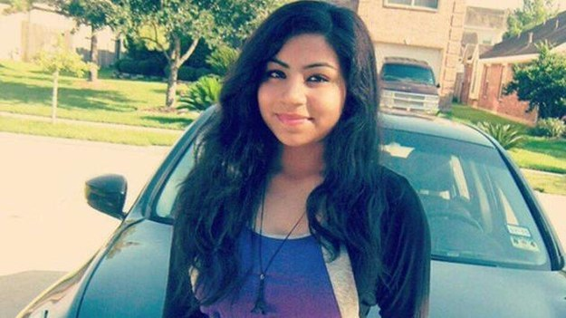 This 17 Year Old Girl Was Killed After The Airbag In Her