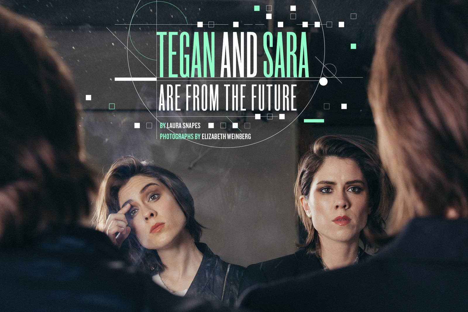 How The Rest Of World Up To Tegan And Sara Amazing Living Room
