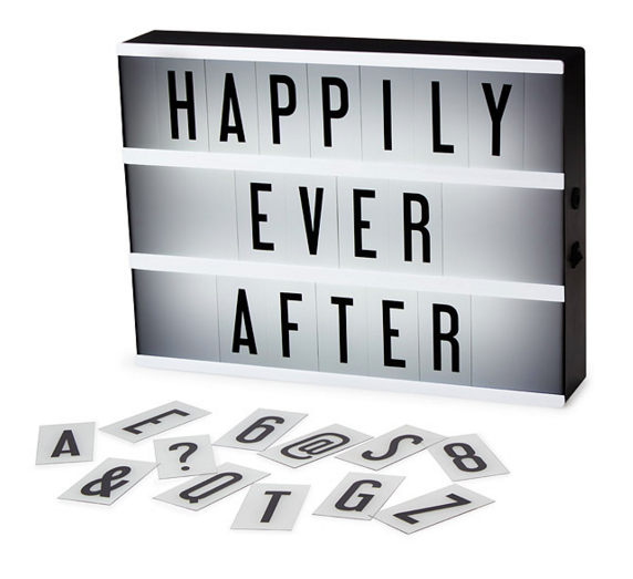 22 wedding gifts for people who are already grown ups