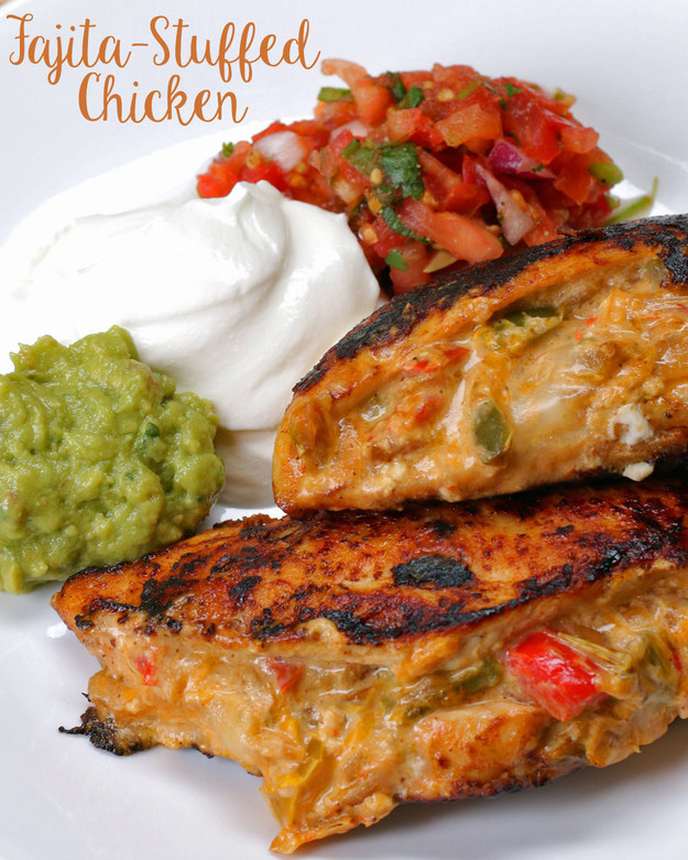 how to cook thick chicken breast