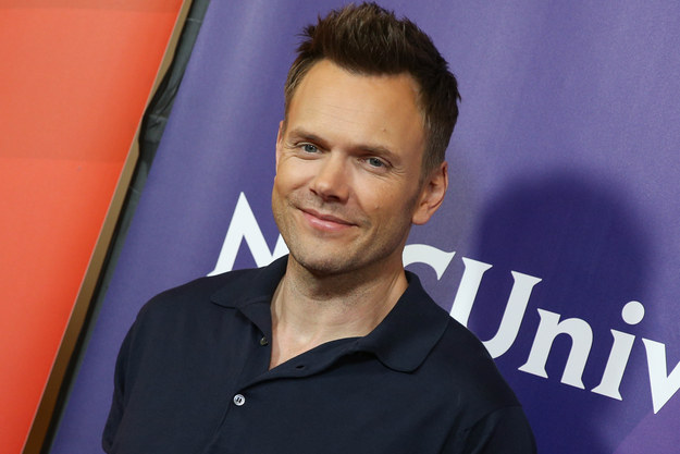 In addition to being outrageously handsome and hilarious, here's proof that Joel McHale, Community star and former host of The Soup, also has a heart of gold.