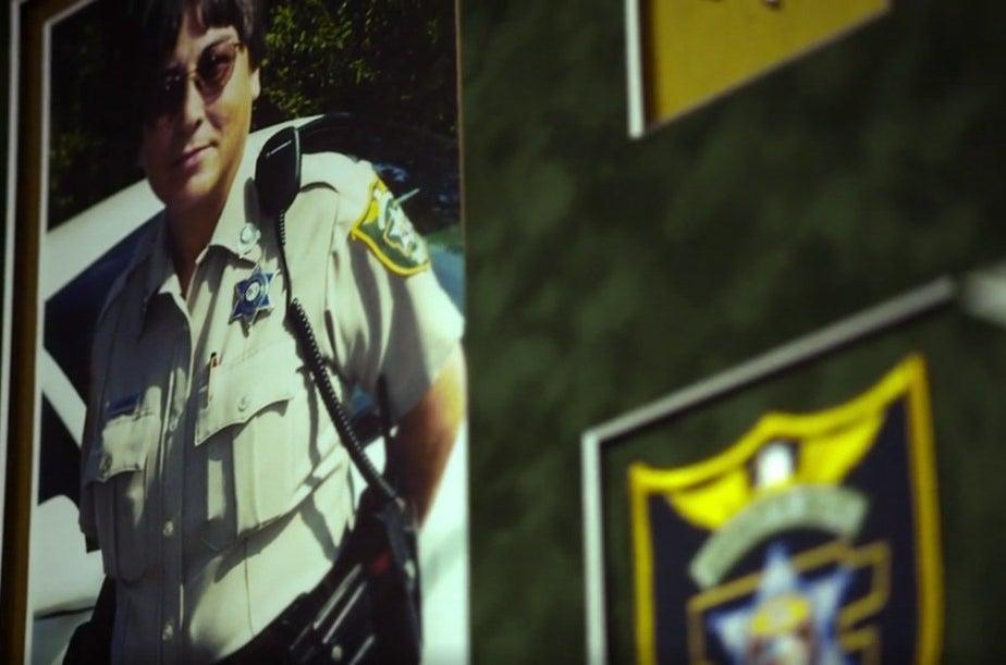 Deputy Sharon Joann Barnes