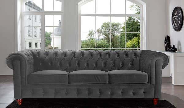 22 Sofas That Actually Look Expensive