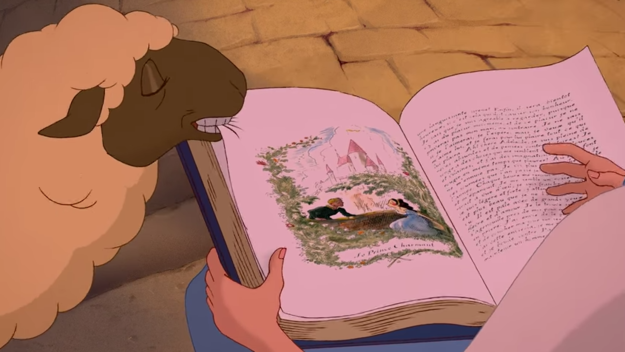Love Each Other When Two Souls: A Popular Disney Fan Theory Has Been Officially Debunked