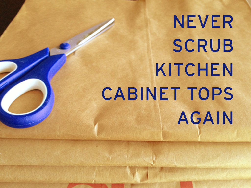 Kitchen cleaning tips and tricks with video decor10 for Kitchen cleaning tricks