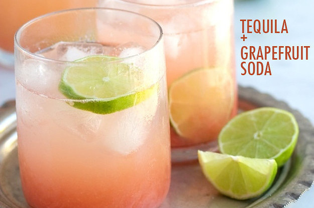 Simple tequila mixed drinks for Cocktails made with tequila