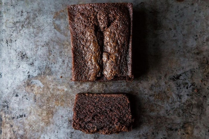Who said you can't have chocolate for breakfast? Get the recipe.