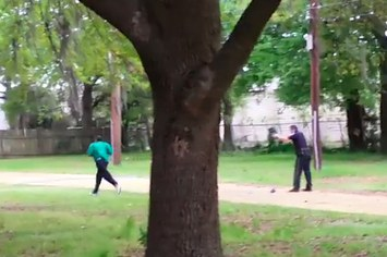 Walter Scott Was Shot On Camera. When Will He Receive Justice?
