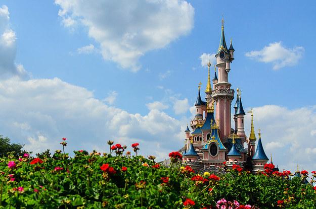 38 curiosidades asombrosas sobre Disneyland París