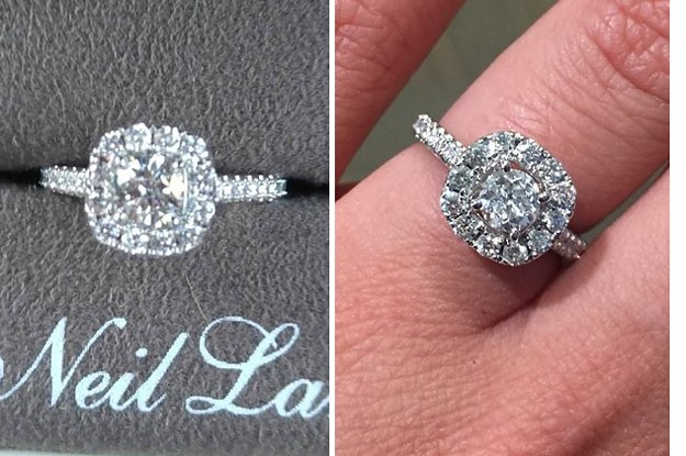 brides say their engagement rings were lost or ruined by kay jewelers - Kay Jewelers Wedding Rings For Her