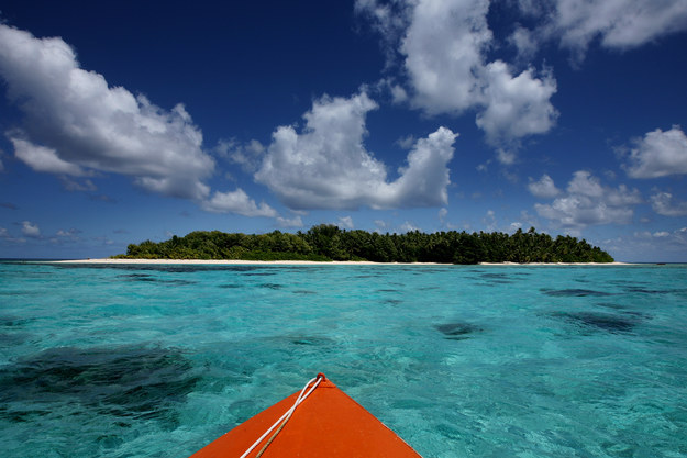 5. Samoa: The Change Maker