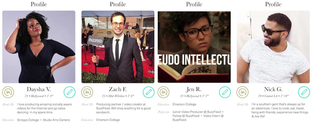 elite dating app buzzfeed