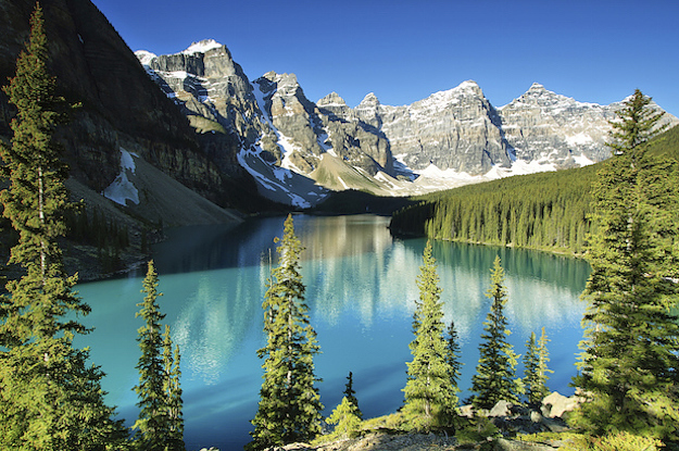 How Many Of These National Parks In Canada Have You Visited?