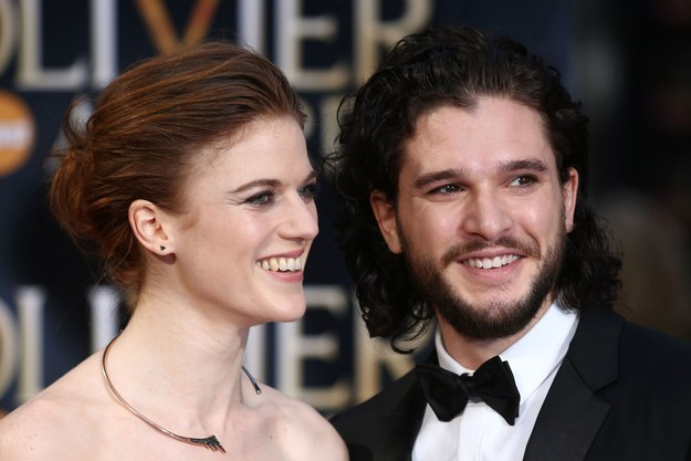 LOVE IS REAL. Wildlings can love bastards who watch The Wall! Jon Snow + Ygritte = Forever