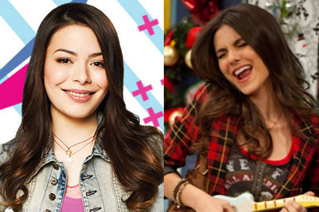 episode icarly victorious