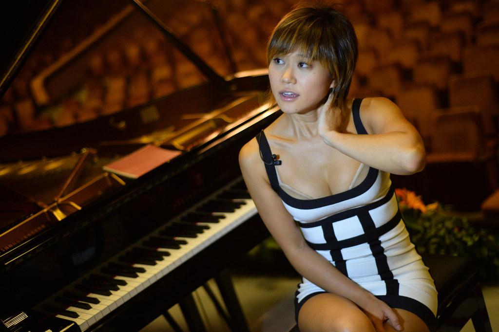 み の ます 天才 ピアニスト