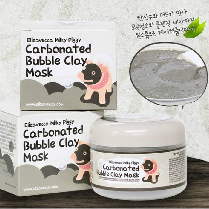 """This mask obliterated my blackheads! This is a game-changer in my skincare routine. It's also a fun mask to do because it tickles just a tiny bit and makes you look like a raincloud."" —Stephanie NorwoodPrice: $11.11"