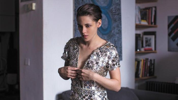Kristen Stewart in Personal Shopper.