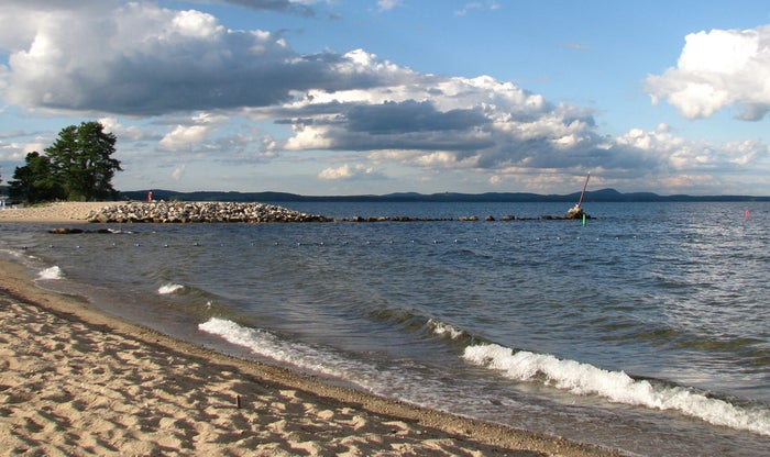 Sebago Lake is the place in Maine for all kinds of boating, and the beaches are perfect for swimming and picnicking. Plus, the surrounding park is filled with amazing hiking and biking trails.