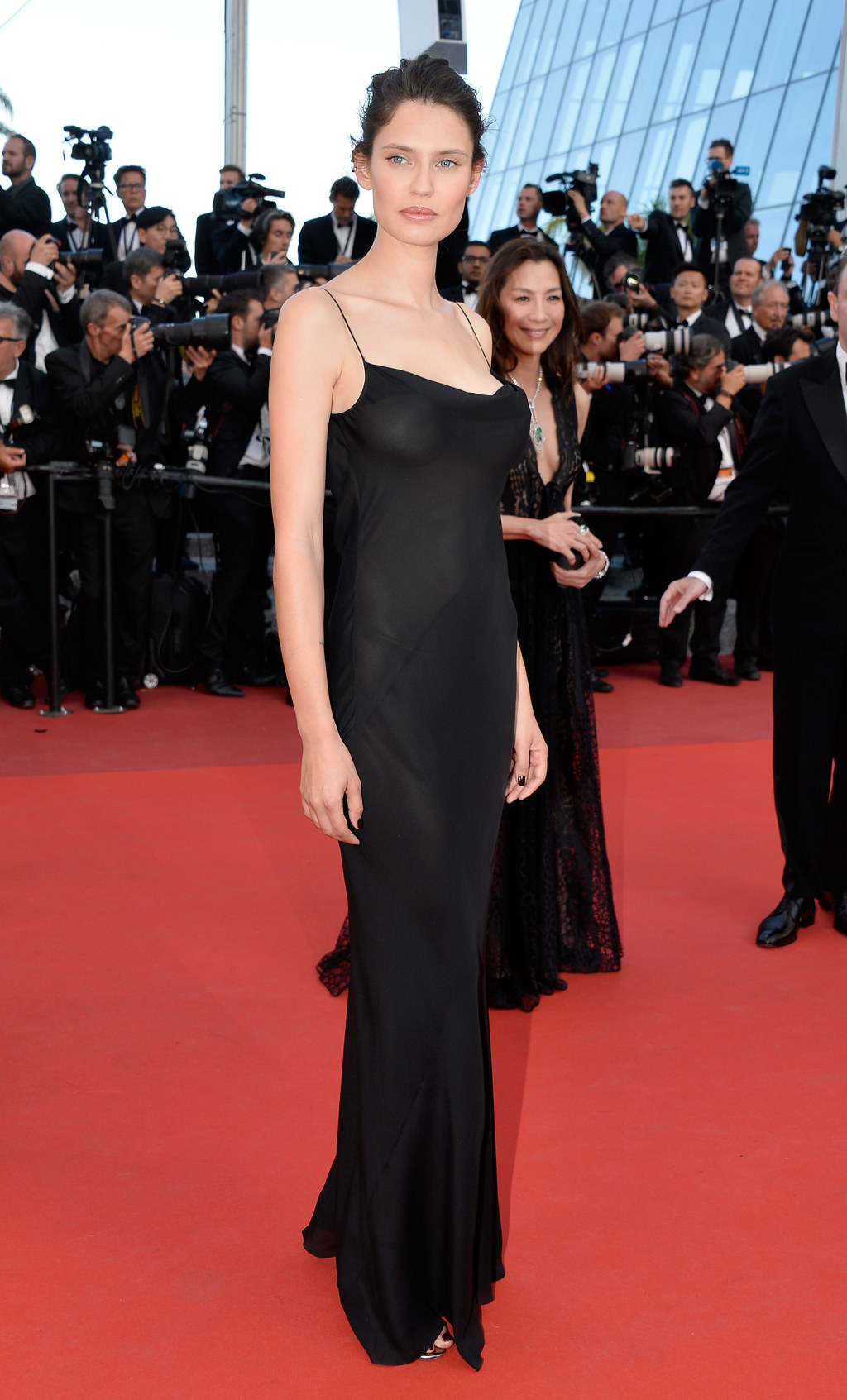 This Is What The Celebs Wore To Cannes This Year
