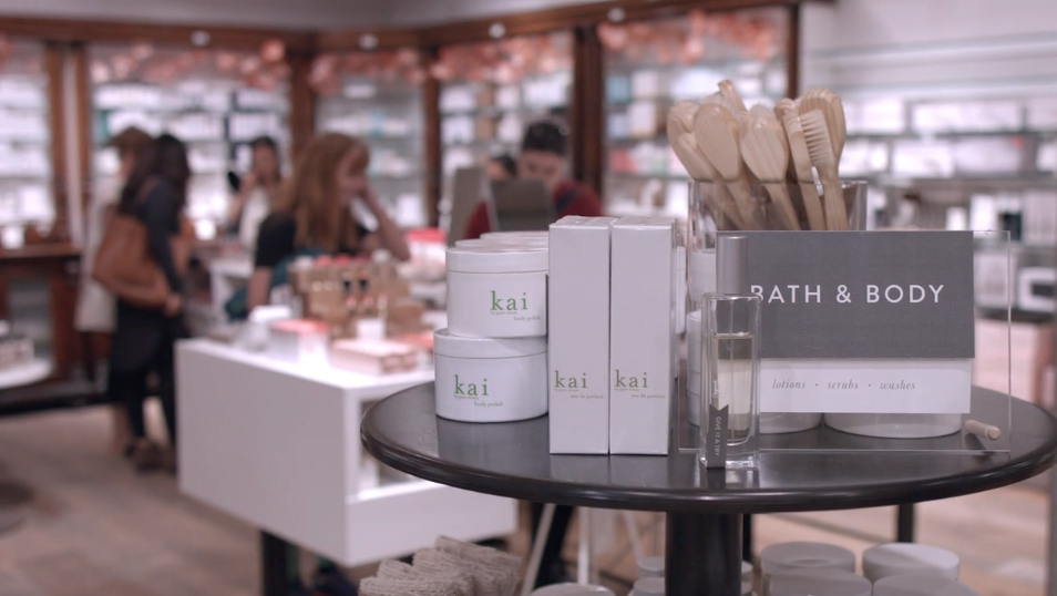 Here's What Anthropologie's Giant New Stores Look Like