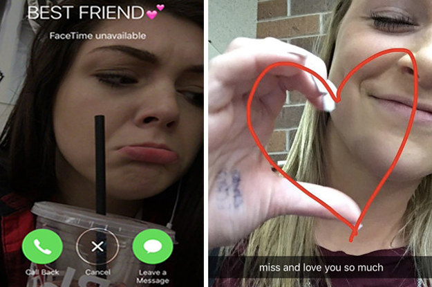 23 things you ll only understand if you have a long distance bff