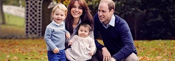 Someone Explain Why The Royal Children Are From The Past