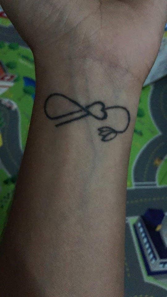 21 Personas Cuentan Las Historias Secretas Detras De Sus Tatuajes