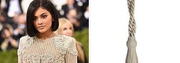 25 Things Celebrities Looked Like At The 2016 Met Gala