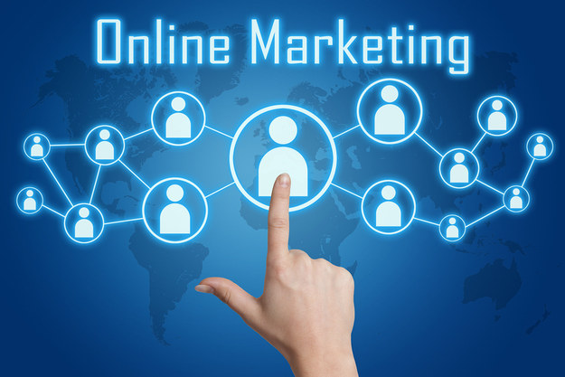 application of internet marketing as a