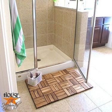 Bathroom Decor Ideas Buzzfeed 17 diy bathroom upgrades you can actually do
