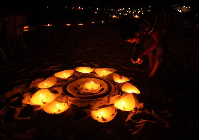 The Best 29 Festivals Which Define The 29 States Of India