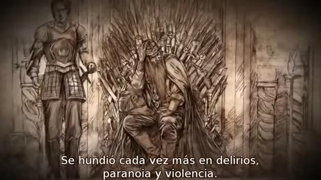Otras teorías, como la del Rey Loco, también apoyan que Bran fue el que puso realmente todo en marcha.